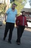 GÖRME ENGELLİ - Görme Engelli Firari Yakalandı