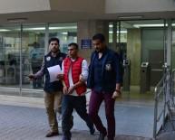 HÜRRİYET MAHALLESİ - Hakime Bombalı Saldırının Zanlısı Tutuklandı