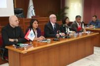 KITAP FUARı - Hamamyolu Park Ve Meydan Düzenleme Projesi Tanıtıldı