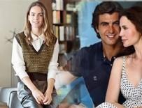BOŞANMA DAVASI - İbrahim Kutluay'ın sevgilisi Edvina Sponza kutlamalara erken başladı
