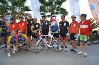 EXPO - İhtiyar Delikanlılar Bisiklet Organizasyonu İçin Antalya'da Buluştu