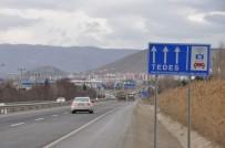 SÜLEYMAN ELBAN - İl Trafik Komisyonu TEDES Kararını Verdi