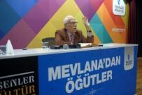 MANEVIYAT - İlahiyatçı Yazar Prof. Dr. Emin Işık Açıklaması 'Medeniyetin Ruhu Kültürdür'