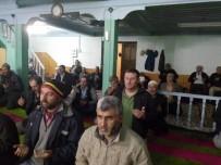 BALCıLAR - İmam Hatip Mezunları Camilerde Buluşuyor