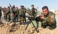 CANLI BOMBA - Irak Ordusu, Bartella'da İlerliyor