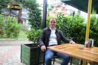 YAKALAMA KARARI - İşadamı Galip Öztürk Açıklaması 'Zekeriya Öz'ü İhbar Ettim Ama Yakalamadılar'