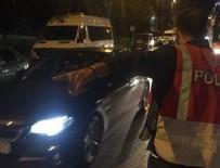 MUSTAFA ÇALIŞKAN - İstanbul'da 5 bin polisle 'Yeditepe Huzur' uygulaması