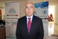 KAYSERI TICARET ODASı - Kayseri, D8 Ülkelerinin Dikkatini Çekiyor