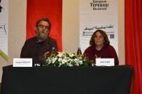 LATIFE TEKIN - Kent Ve Kültür Söyleşileri Devam Ediyor