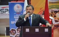 ALAADDIN VAROL - Kick Boks Federasyonunda Başkan Değişmedi