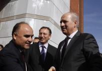 SÜLEYMAN DEMİREL - Kurtulmuş Açıklaması 'Türkiye, Irak Ve Suriye'de Hem Saha Hem Masada Olacak'