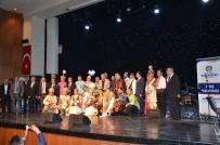 KÜLTÜR VE TURIZM BAKANLıĞı - Malatya'da Türk Dünyası Rüzgarı Esti