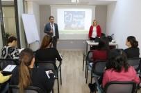 ÇAĞRI MERKEZİ - MASKİ'nin ALO 185 Personeline Eğitim