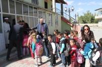 CAMİİ - Muradiyeli Öğrencilere Camiler Tanıtıldı