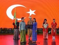 POLITIKA - Myanmar Milli Günü EXPO'da Kutlandı