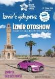 TİCARET ODASI - Nazili Ticaret Odası, Üyelerini İzmir Otoshow Fuarı'na Götürecek