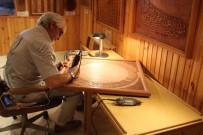 DENİZ KUVVETLERİ - Eski Deniz Astsubayından Hayat Dersi