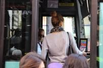 GAZİ YAKINLARI - Manisa'da Özel Halk Otobüsçülerinin 65 Yaş Üstü Sıkıntısı