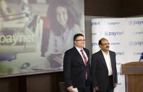 KREDI KARTı - Paynet Büyüme Hedeflerini Açıkladı