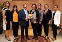 GAZIANTEP ÜNIVERSITESI - Rektör  Ali Gür Açıklaması