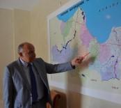Samsun'da Taşkın Islahına 110 Milyon Lira