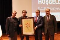 LOZAN ANTLAŞMASı - SAÜ'de 'Lozan'dan Geriye Kalmayanlar' İsimli Konferans Gerçekleşti