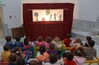 GÖLGE OYUNU - 'Sihirli Orman' Çocuklarla Buluştu