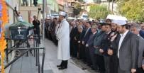 EĞİTİM FAKÜLTESİ - Simavlı Hayırsever Doktor İbrahim Naci Eren Son Yolculuğuna Uğurlandı