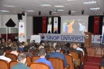SINOP ÜNIVERSITESI - Sinop'ta '19. Sualtı Bilim Ve Teknoloji Toplantısı'