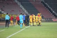 MEHMET CEM HANOĞLU - Spor Toto Süper Lig