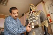MANKEN - Sultan III. Mustafa'nın Paha Biçilemeyen Zırhının Replikasını Yaptılar