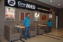 SİNEMA SALONU - Tatvan'da Sinema Sezonu Başladı