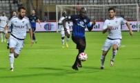 UYGAR BEBEK - TFF 1. Lig