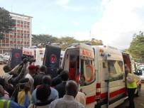 BEDEN EĞİTİMİ - TİKA'dan Kamerun'a Ambulans Desteği