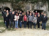 DENİZ TURİZMİ - Trakya Kalkınma Ajansı'ndan Kırsal Turizme Yeni Bir Soluk