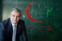 BAŞBAKAN - TÜRKTOB Başkanı Gençer Açıklaması 'Milli Tarım Projesi Tohumculuk Sektörünü De Olumlu Etkileyecek''