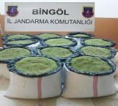 UYUŞTURUCU MADDE - Uyuşturucu Tacirlerine Darbe Açıklaması 316 Kilogram !