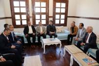 VALİ YARDIMCISI - Valilik Ve Belediye Süleymaniye Mahallesinde Ofis Açacak