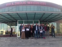 SOLUNUM YETMEZLİĞİ - Van'da 'Çocuklarda İleri Yaşam Desteği' Kursu