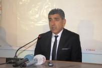 İRFAN BUZ - Yeni Malatyaspor - Manisaspor Maçının Ardından