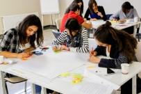 GİRİŞİMCİLİK - Yenilikçi İş Fikirleri Girişimcilik Akademisinde Büyüyor