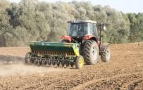 GÜBRE - Yozgat Çiftçisine Bu Yıl 110 Milyon TL Tarımsal Destek Sağlandı