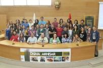 AVRUPA BIRLIĞI - 7 Ülkeden 40 Genç Akhisar'da Zeytin Toplayacak