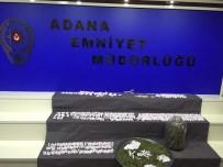 UYUŞTURUCU - Adana'da Aynı Mahalleye 1 Yılda 151 Ayrı Uyuşturucu Operasyonu Düzenlendi