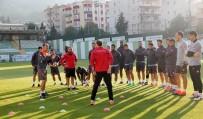 AKHİSAR BELEDİYESPOR - Adanaspor Hazırlıklarını Tamamladı