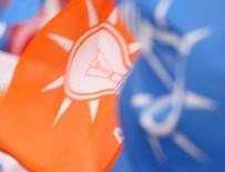 YARI BAŞKANLIK - AK Parti'de başkanlık için 3 model 6 formül
