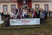 AŞURE GÜNÜ - 'Aşure Ve Kuru Fasulye Günü' Etkinliği