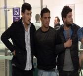 SINIR DIŞI - Atatürk Havalimanı'nda DEAŞ alarmı