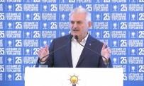 KANAL İSTANBUL - Avrasya Tüneli İle 'Two Minutes'