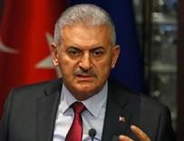 MEHMETÇIK - Yıldırım: Türkiye'nin her zaman alternatifi var!